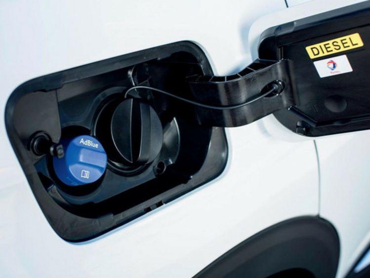 Diesel Adblue 0919 01