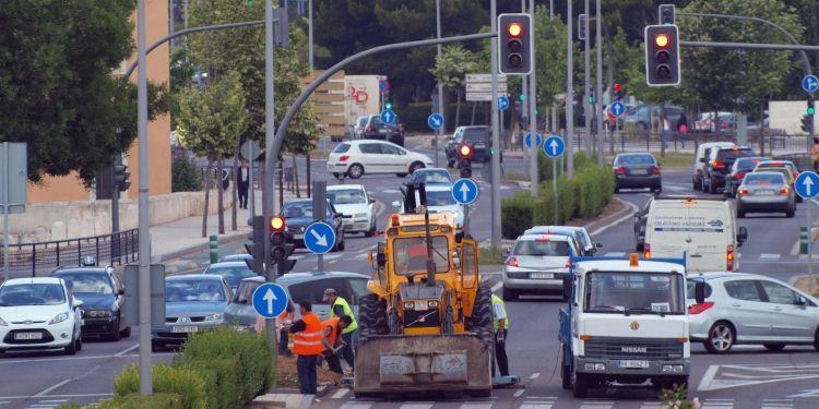 Diesel Ciudad Averias Conducir