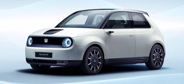 Diesel Hibridos Electricos Ginebra Honda