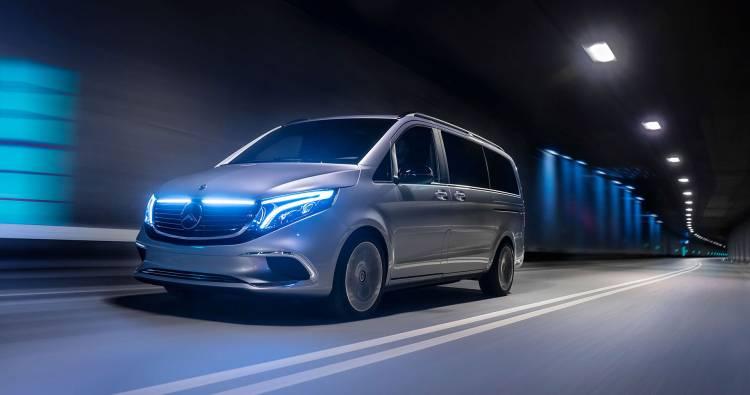 Diesel Hibridos Electricos Ginebra Mercedes