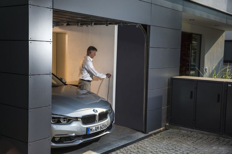 Diesel Subida Impuestos Bmw Enchufable