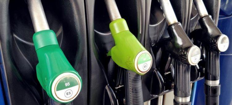 Diferencias Gasolina 95 98 E5 E10 Surtidor Mangueras