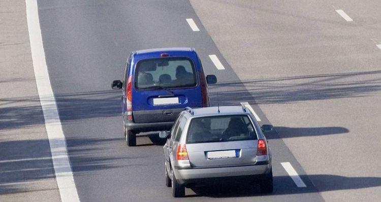 Distancia De Seguridad Carretera