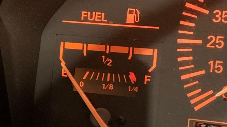 Dobleaguja Combustible Nissan Z31 1