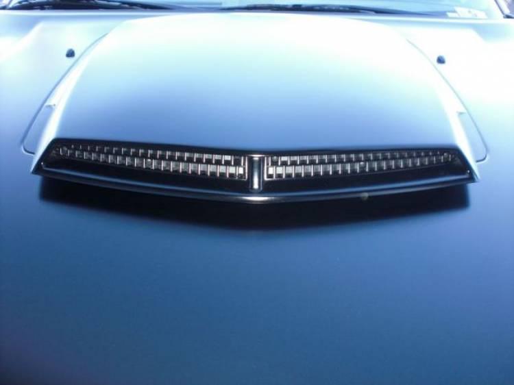 Dodge Challenger R/T White Body