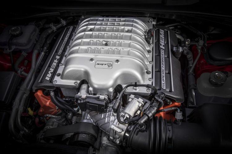 Dodge Challenger Srt Super Stock 0720 012