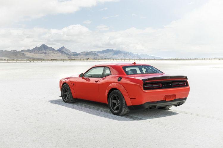 Dodge Challenger Srt Super Stock 0720 031