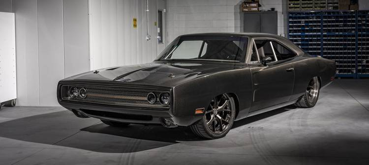Dodge Charger Speedkore P