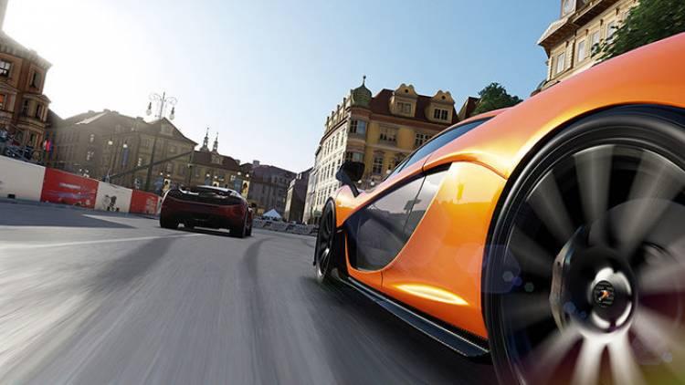 Driveatar Forza 5