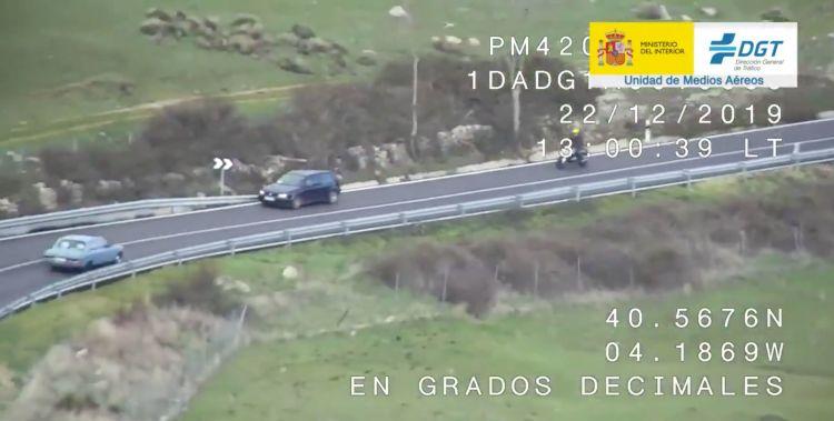 Drones Dgt Video Moto