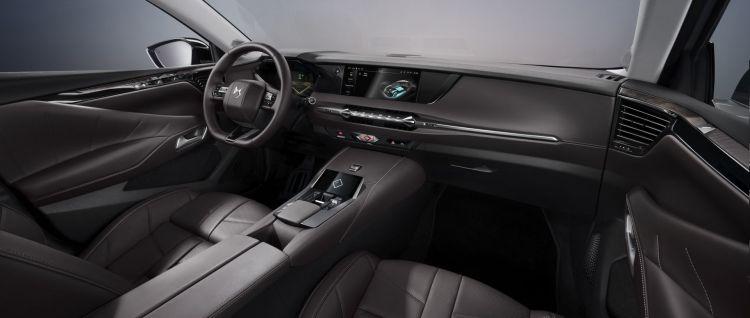 Ds 4 2021 3 Interior