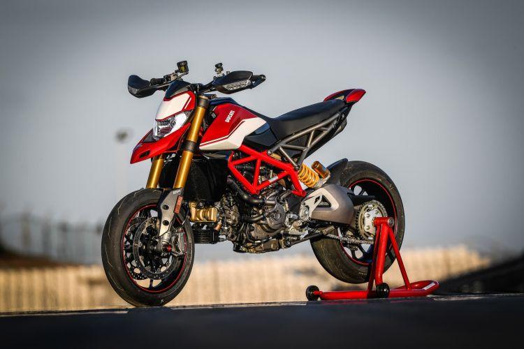 Ducati Hypermotard 950 Sp Static 11 Uc70310 Mid