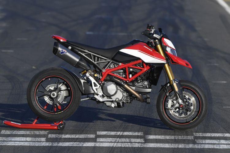 Ducati Hypermotard 950 Sp Static 15 Uc70316 Mid