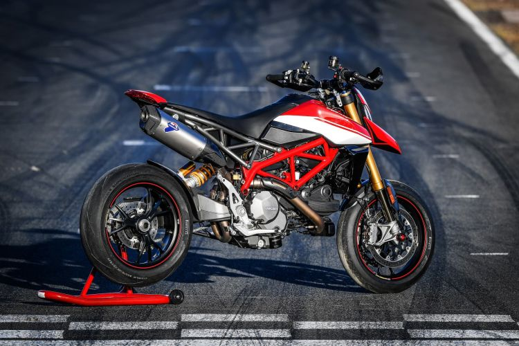 Ducati Hypermotard 950 Sp Static 16 Uc70315 Mid