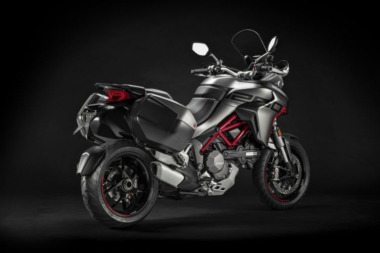 Ducati Multistrada 1260 S Grand Tour Dm 1