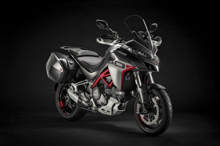 Ducati Multistrada 1260 S Grand Tour Dm 4