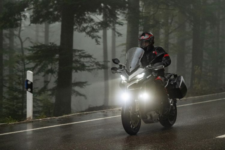 Ducati Multistrada 1260 S Grand Tour Dm 6