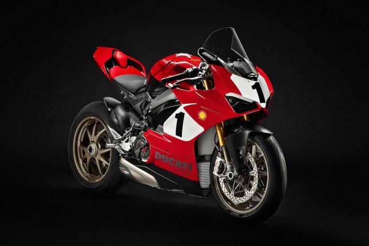 Ducati Panigale V4 03 Panigale V4 25 Anniversario 916 Studio Uc77834 High
