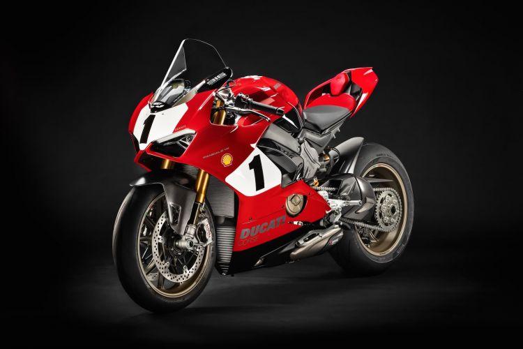 Ducati Panigale V4 04 Panigale V4 25 Anniversario 916 Studio Uc77835 High