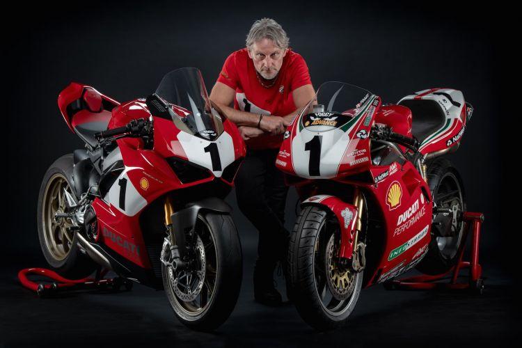 Ducati Panigale V4 08 Panigale V4 25 Anniversario 916 Studio Uc77838 High
