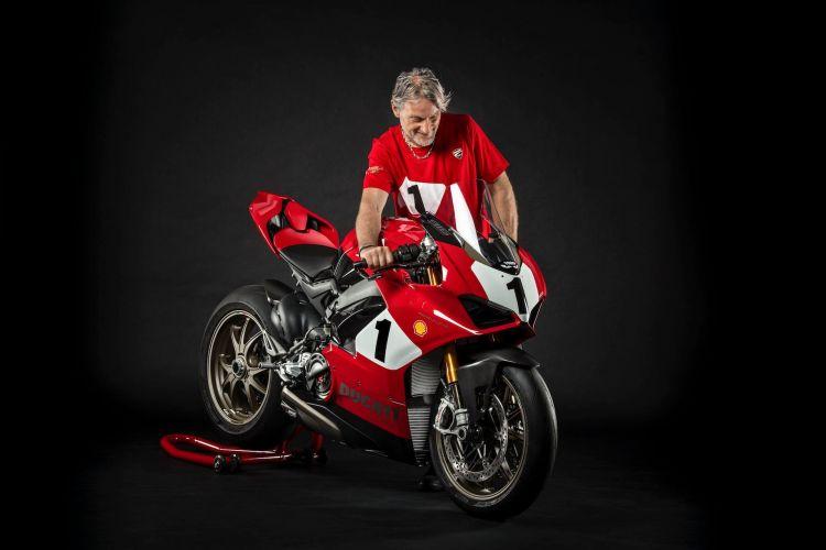 Ducati Panigale V4 18 Panigale V4 25 Anniversario 916 Studio Uc77828 High