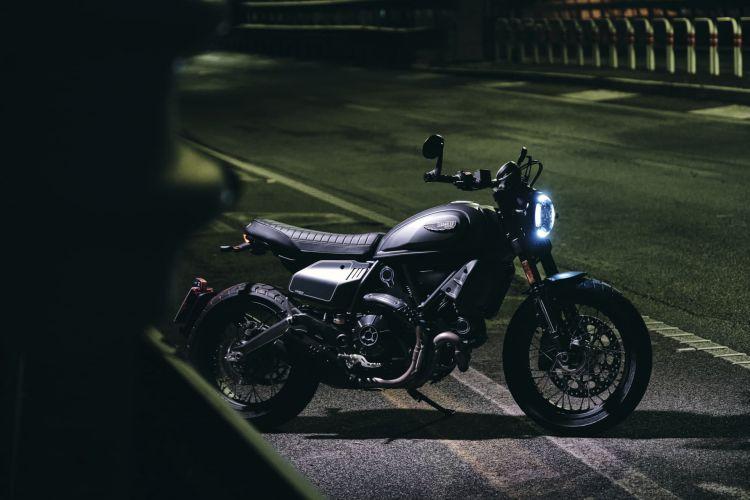 Ducati Scrambler 2021 Nightshift 07