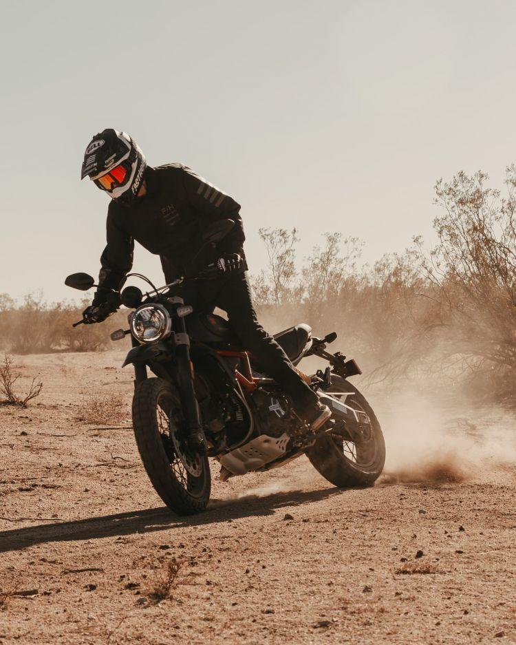 Ducati Scrambler Desert Sled Fasthouse 2021 0321 05