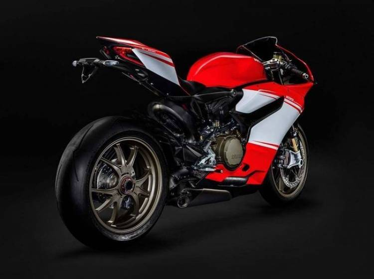 Ducati 1199 Panigale R Superleggera, ¿la Ducati definitiva?