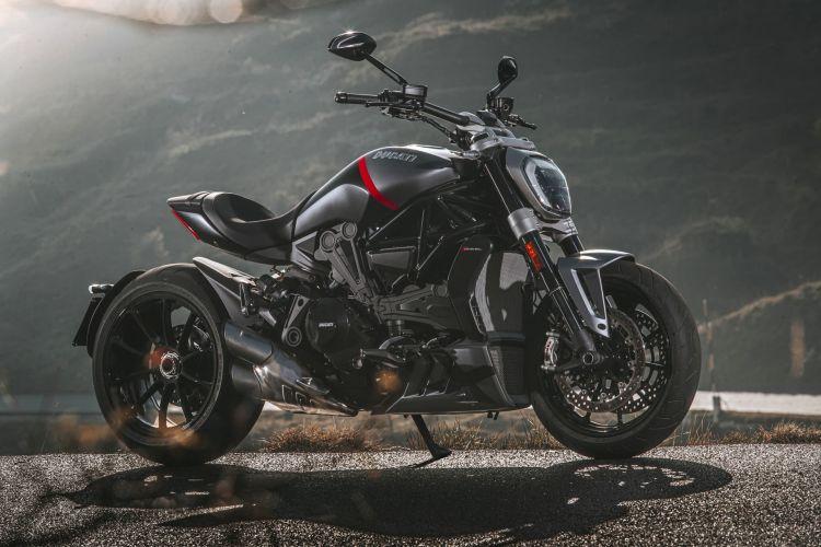 Ducati Xdiavel Black Star 2021 07