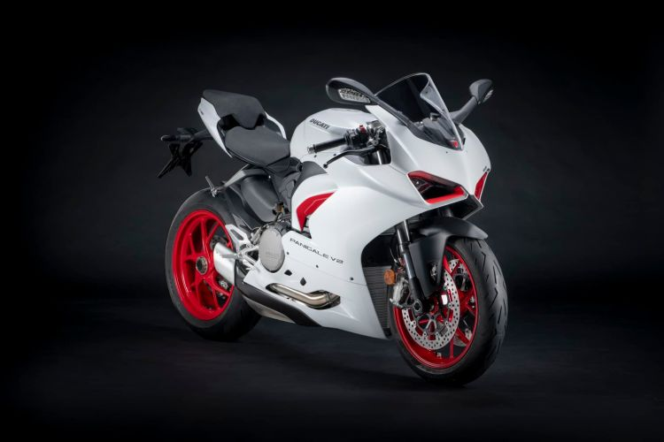 Ducati Panigale V2 4 Uc173831 High