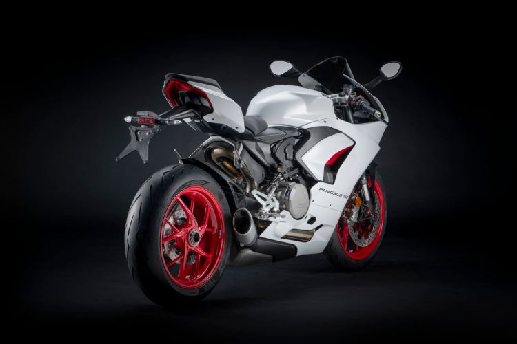 Ducati Panigale V2 6 Uc173834 High