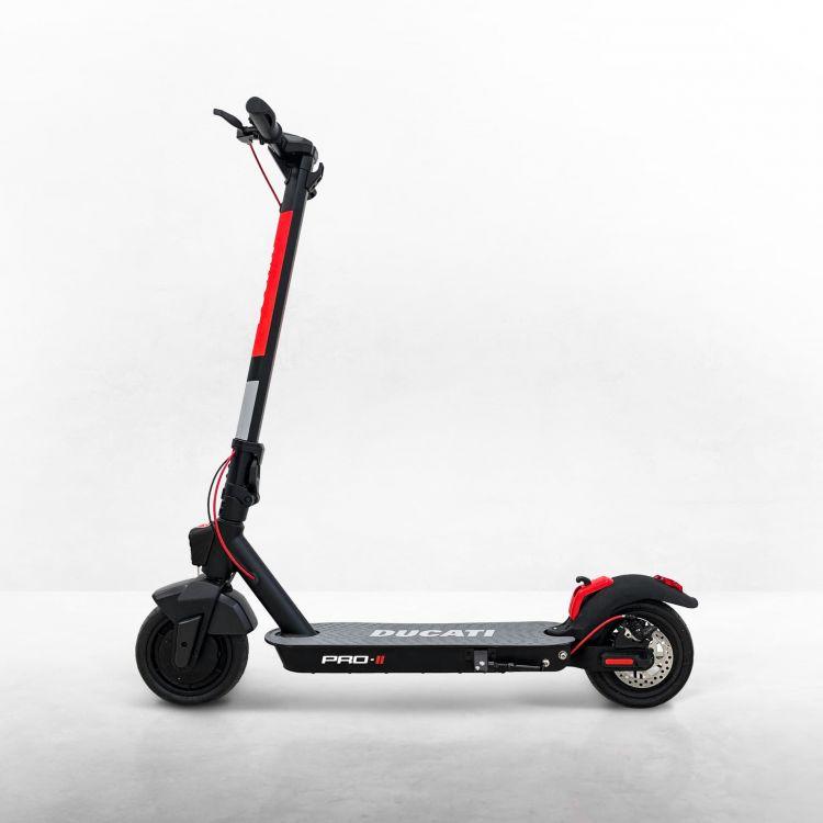 Ducati Pro2 Monopattino Uc157936 High