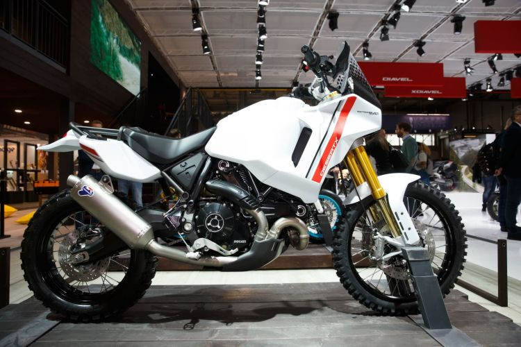 Ducati Scrambler Desertx Concept 2 Uc104223 High