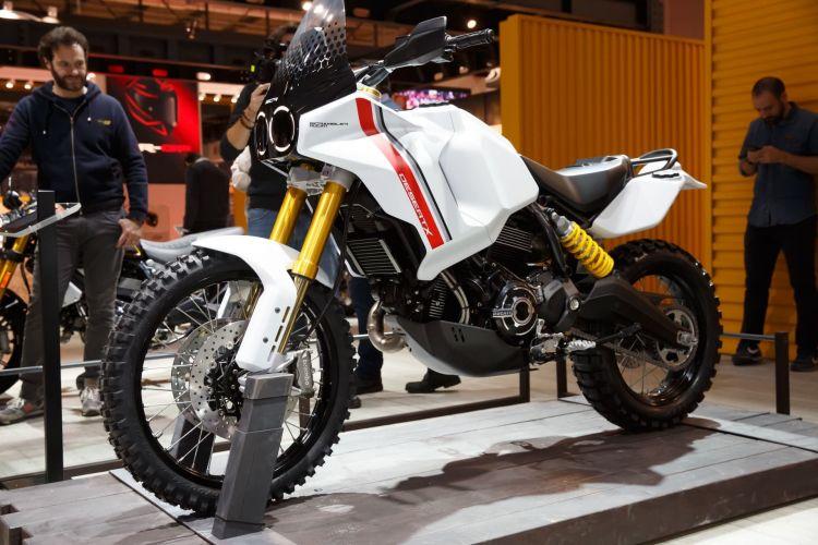Ducati Scrambler Desertx Concept 3 Uc104224 High