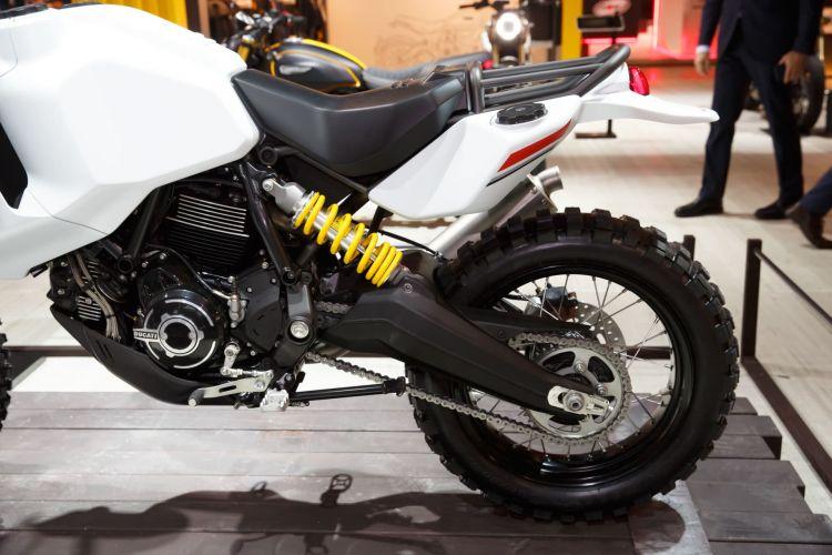 Ducati Scrambler Desertx Concept 4 Uc104231 High