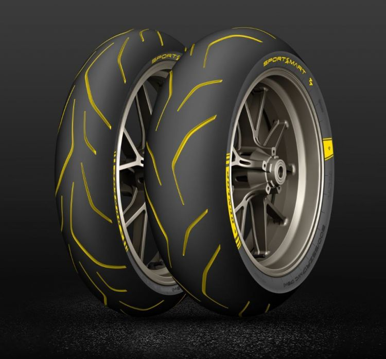 Dunlop Neumaticos Moto 03