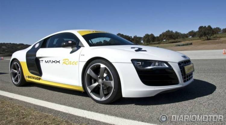 Dunlop Sport Maxx RT y Race