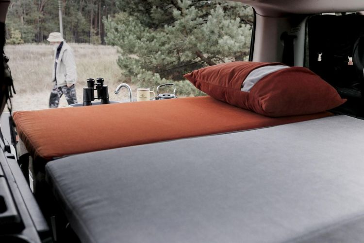 Egoe Nest Camper 14