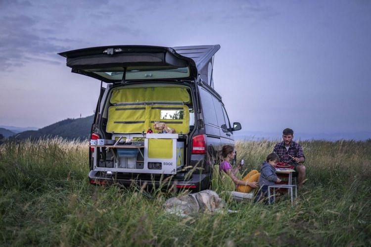 Egoe Nest Camper 5