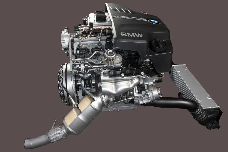 Egr Diesel Averias Motor Bmw