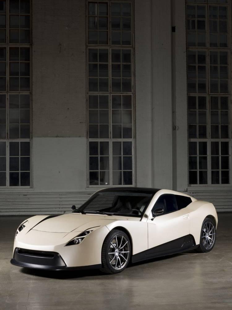 Electric RaceAbout, el competidor de Tesla que vino del frío