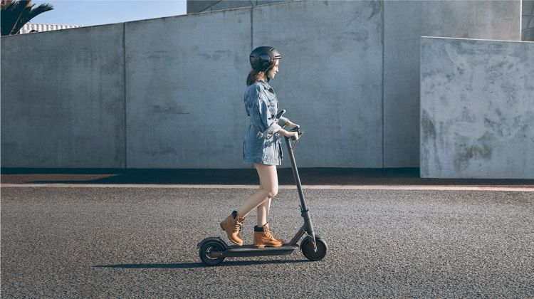 Electricscooter 3