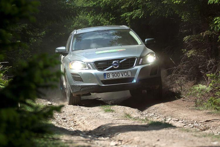 Elegir Desarrollos Cambio Volvo Xc60 Campo