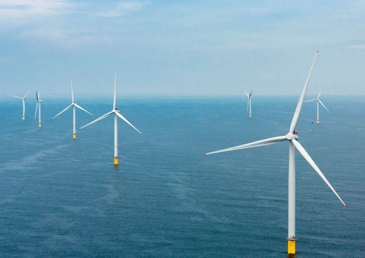 Energia Eolica Marina Siemens Gamesa Combustible