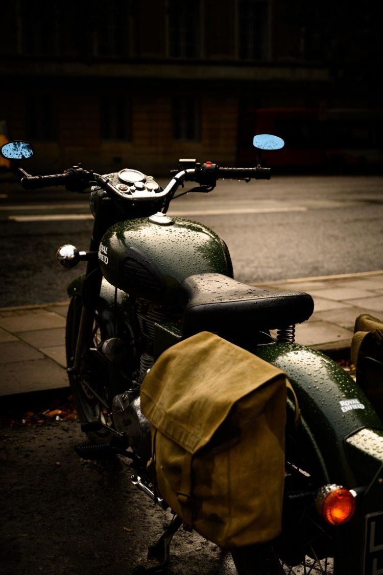 Eranjan Moto Mojada