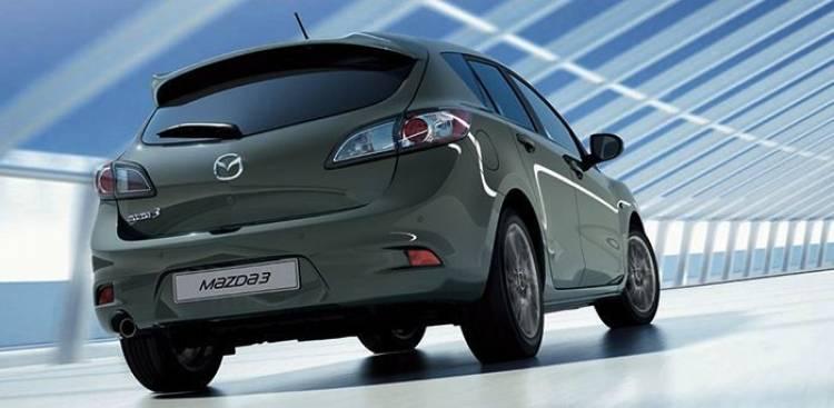 Nuevos detalles de la llegada del próximo Mazda 3