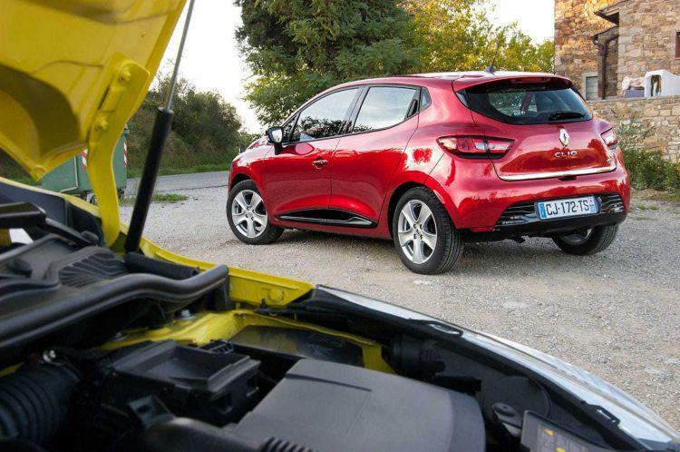 Escrito Administracion Danos Renault Clio