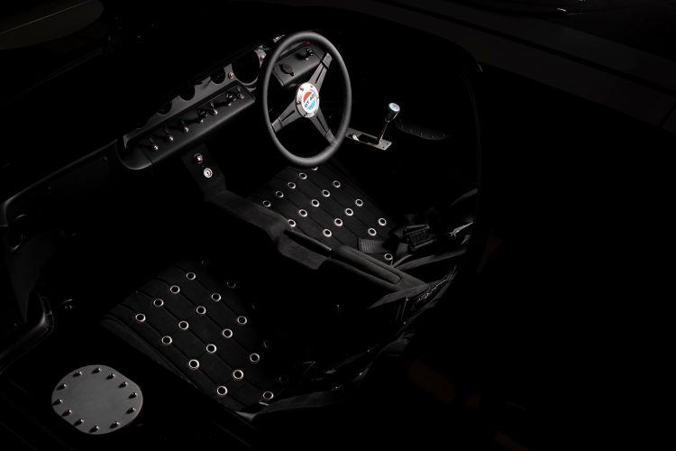 Everrati Ford Gt40 Electrico 9
