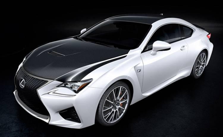 Adiós al Lexus IS F: no habrá una berlina media prestacional en Lexus