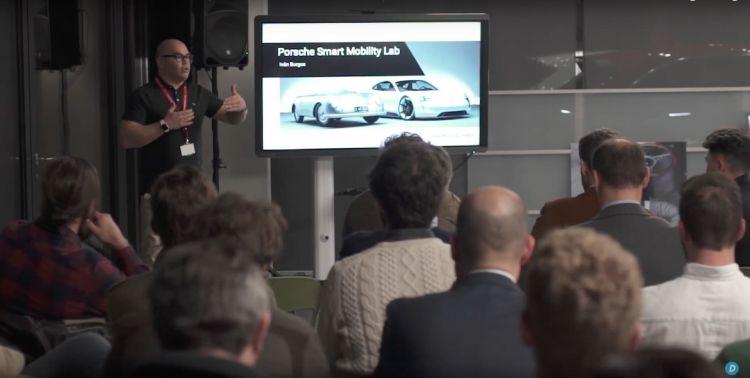 Experiencias Diariomotor Porsche 2